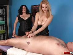 Client Shocks To See Two Girls for One