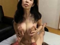 JAPANESE TEENS AND MILFS FUCKING COMPILATION PART 7