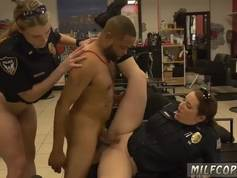 Large ass milf anal first time Robbery