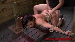 Becca Gets Fucked And Humiliated