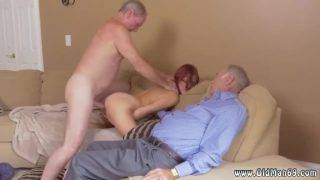 Mature blonde public first time Frannkie And The Gang Take a Trip Down