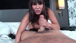 Ava Devine in a dirty homemade porn video