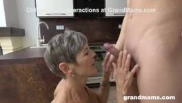 Young Twink Fucking Mature Cougar