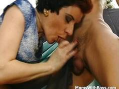 Cock Loving MILF Fucked In Pantyhose